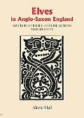 Elves in Anglo-saxon England Matters of Belief, Health, Gender and Identity
