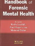 Handbook on Forensic Mental Health