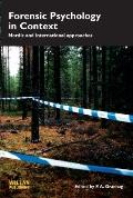 Forensic Psychology in Context : Nordic and International Approaches