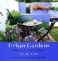 Urban Gardens Plans And Planting Designs