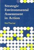 Strategic Environmental Assessment in Action