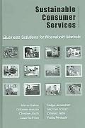 Sustainable Consumer Services Business Solutions for Household Markets