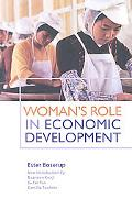 Womans Role in Economic Development