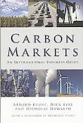 Carbon Markets: An International Business Guide