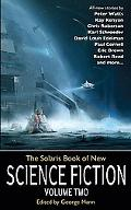 The Solaris Book of New Science Fiction, Volume 2