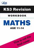 Letts Key Stage 3 Success e Maths : Workbook