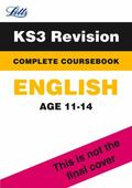 Letts Key Stage 3 Success e English : Complete Coursebook