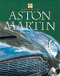 Aston Martin Ever the Thoroughbred