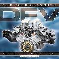 Ford Cosworth Dfv The Inside Story of F1's Greatest Engine