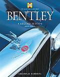 Bentley: A Legend Reborn (Haynes Classic Makes)