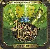 Jago & Litefoot Season Three (Jago & Litefoot)
