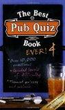 The Best Pub Quiz Book Ever! 4