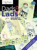 Jolly Nation: Dads and Lads