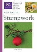 Stumpwork (Essential Stitch Guide)
