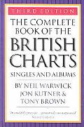 Complete Book Of The British Charts Singles and Albums