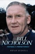Bill Nicholson- Footb