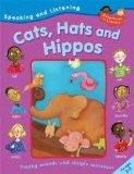 Cats, Hats and Hippos (Adventures in Literacy - Speaking & Listening)