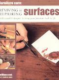 Furniture Care Reviving & Repairing Surfaces