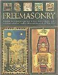 The Secret History of Freemasonry: Unlocking the 1000-year old mysteries of the brotherhood:...