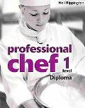 The Professional Chef: Level 1