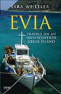 Evia Travels on an Undiscovered Greek Island