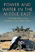 Power and Water in the Middle East