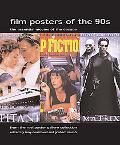 Film Posters Of The 1990s The Essential Movies Of The Decade, From The Reel Poster Gallery C...