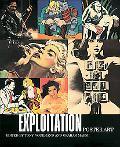 Exploitation Poster Art