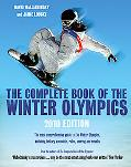 The Complete Book of the Winter Olympics: Vancouver 2010 Edition (Complete Book of the Olymp...