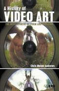 History of Video Art The Development of Form And Function