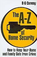 A-Z of Home Security