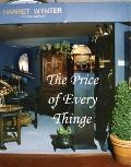 The Price Of Every Thinge