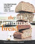 Art of Handmade Bread