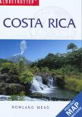 Globetrotter Travel Guide Costa Rica