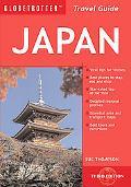 Globetrotter Travel Guide Japan