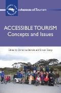 Accessible Tourism : Concepts and Issues