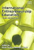 International Entrepreneurship Education Issues and Newness