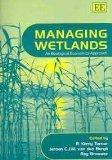 Managing Wetlands: An Ecological Economics Approach