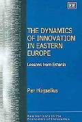 Dynamics Of Innovation In Eastern Europe Lessons From Estonia