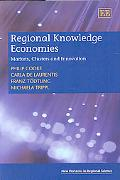 Regional Knowledge Economies Markets, Clusters and Innovation