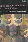 International Handbook of Trade Unions