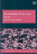 Economics of Tax Law