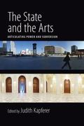 State and the Arts: Aestheticizing State Power