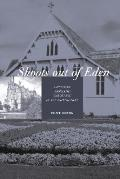 Shoots out of Eden - Christian Monastic Gardening in the British Isles