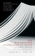 Westminster Confession Study Book