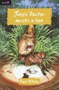 Jungle Doctor Meets a Lion