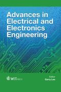 Advances in Electrical and Electronics Engineering