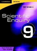 Scientific Enquiry Year 9