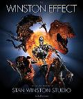 Winston Effect The Art and History of Stan Winston Studio
