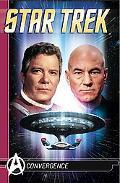 Star Trek Comics Classics Convergence
